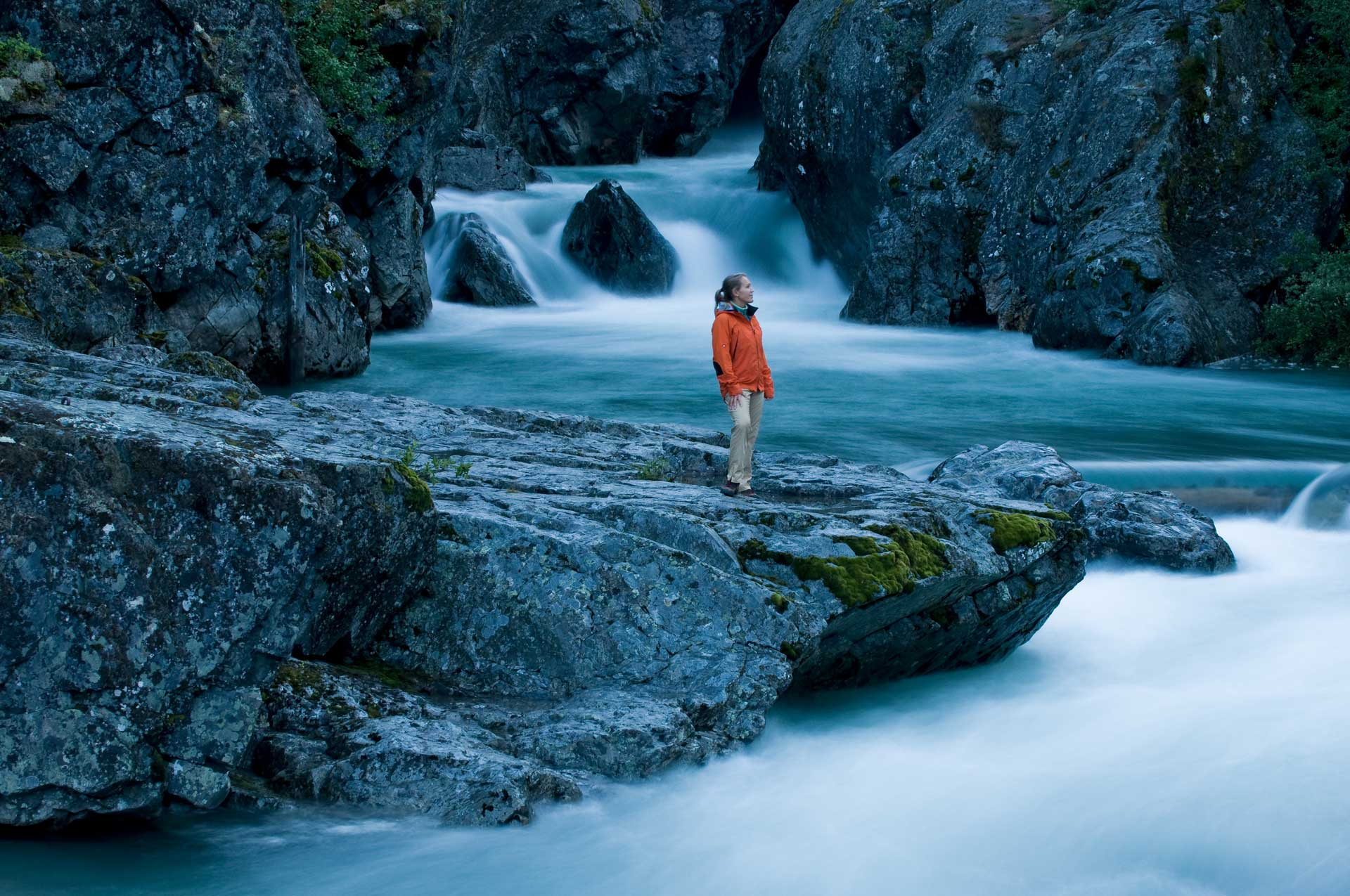 Visit Norway © CH